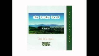 The Bothy Band - Piping Solo: Garret Barry's/The Bucks of Oranmore