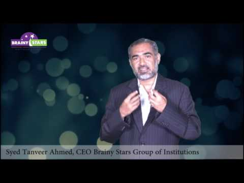 How to organise Tarbiyah programme for childrens' circle by Syed Tanveer Ahmed