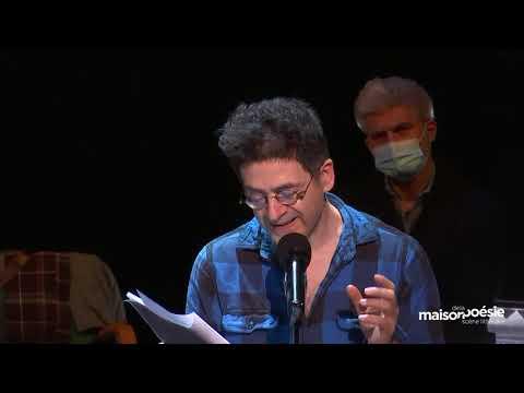 Vidéo de Wajdi Mouawad