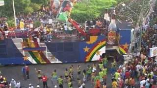 Asas da América - Do Seu Lado (O Amor) - Bloco A Girafa 2006 (DVD1)