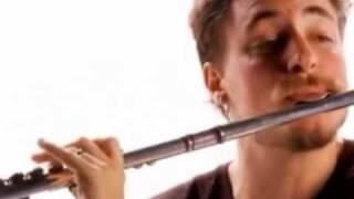 Birthday Flute / Rap