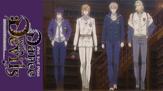 Dance with Devils - Official Clip - Musical (English)