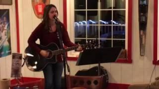 Brianna Lauren live December 2016