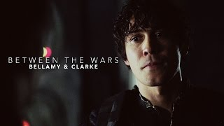 Bellamy & Clarke | Between The Wars
