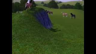 Sims 3 ~ I Will Always Return ~ Spirit