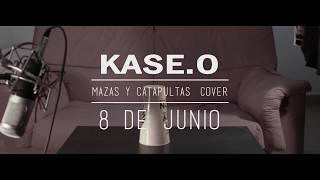 "PROMO-Kase.O ""Mazas y Catapultas"" [COVER]"