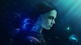 Celtic Mermaid Music - Whispers of a Mermaid
