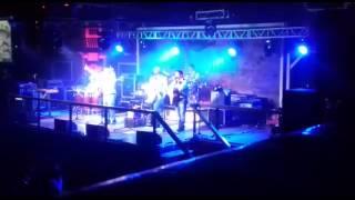 jess Galindo y Grupo Ardiente - En vivo