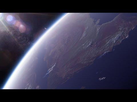 Uzay - Dünya - Güneş Sistemi (Uzayda Zaman Kavramı)