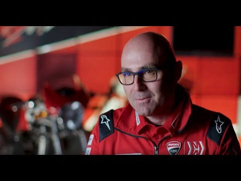 Lenovo & Ducati: Improving Speed and Reliability