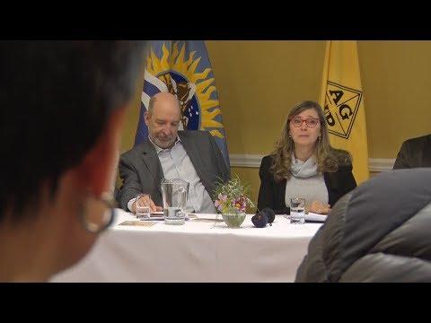 Valeria Pelliza - Secretaria de Turismo