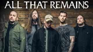 All That Remains - Madness (Lyrics)