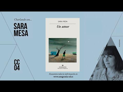 Vidéo de Sara Mesa