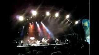 Show do Alceu Valença em Caçapava - 16/06/2012 (Parte - II)