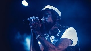 Yelawolf – Outer Space [LIVE in GlavClub, Saint-Petersburg, Russia, 28.08.2015] ePro Exclusive