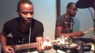 Pasteur Moise Mbiye - MOLIMO (instrumental)