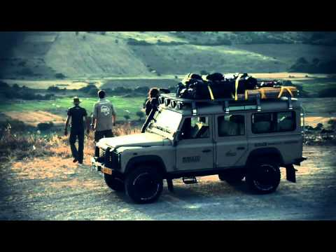 Strain Hunters III – Morocco Expedition (TEASER/TRAILER 01)