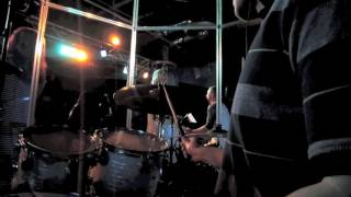 Scandal of Grace Live Drums