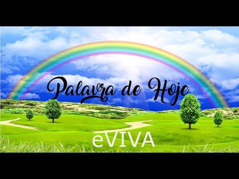 PALAVRA DE HOJE 27 DE JANEIRO eVIVA MENSAGEM MOTIVACIONAL PARA REFLEXÃO DE VIDA - BOM DIA!
