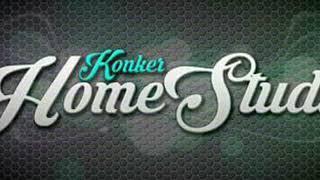 """-14 (Mc Roman) """"Mi ultima carta de amor""""  (Konker Home  Estudio) """"doble nc en el beat"""""""