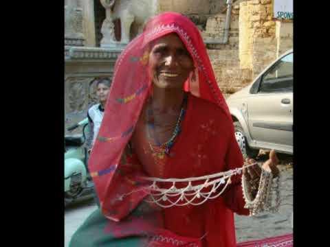 Women from India Nepal.
