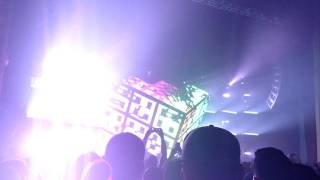 Deadmau5 Polaris Live 2017 Fillmore Detroit