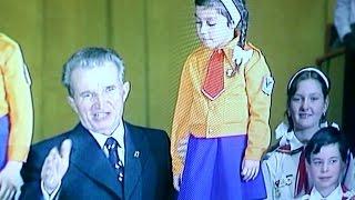 Ceauşescu şi Poporul - Interviuri cu foști colaboratori ai lui Nicolae Ceaușescu, la TVR1
