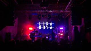 Lika Nova - Polvora (Live Sessions con TigoMusic)