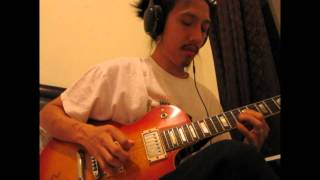 Banal Na Aso, Santong Kabayo (Guitar Solo Cover)