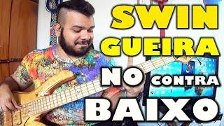 SWINGUEIRA NO BAIXO | LÉO SANTANA - VAI NO CHÃO