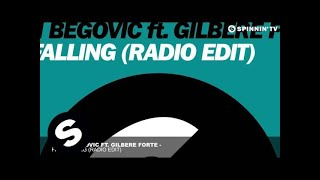 Baggi Begovic ft. Gilbere Forte - Freefalling (Radio Edit)