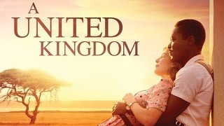 A United Kingdom Soundtrack Tracklist | Film Soundtracks