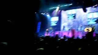Chris Brown Wall To Wall - Live