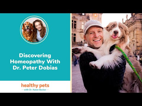 Discovering Homeopathy With Dr. Peter Dobias