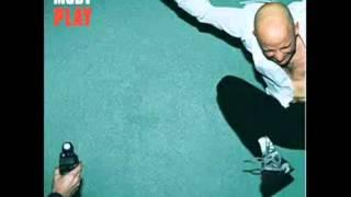 Moby - Honey (with lyrics)