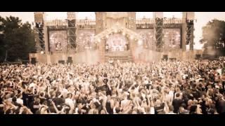 ANGERFIST & OUTBLAST ft. mc Tha Watcher - CATASTROPHE (Official Dominator 2012 anthem)