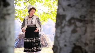 Alina Darap-Hai nană la mine la munte(Official Video) NOU