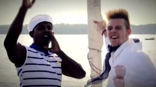 Rytme Pede ft. Morten Münster - Christianshavn (Official video)