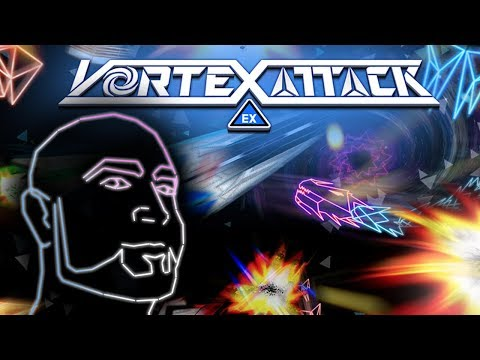 3x26 Vortex Attack EX (1P) (Switch)