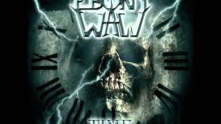 Ebony Wall - Creatures of the Night