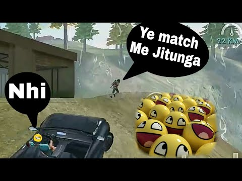 Download Thumbnail For Ye Match Mehi Jitunga Garena Freefire