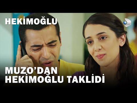 Muzo, Aysel Hemşirenin Kariyerine Taş Koydu | Hekimoğlu 19.Bölüm