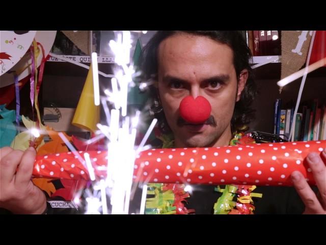 Video oficial Noiah Cumpleaños