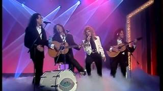 Bonnie Tyler - Call Me - 1993.01.21 (ZDF Broadcast) (Great Quality) (Live Vocal)