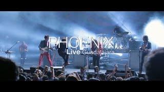 Phoenix Live Guadalajara (Promo)