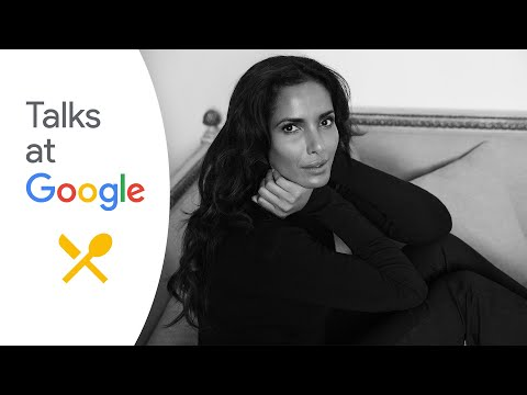 Padma Lakshmi   Tangy Tart Hot and Sweet: A World of Recipes for Every Day   Talks at Google