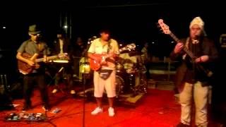 Semente Yeshua - eu sou livre -  live in Acorda pra Vida 2012