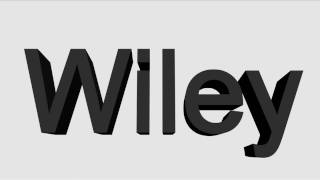 Wiley Wearing my rolex