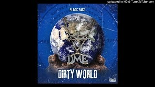 Blacc Zacc - One Night