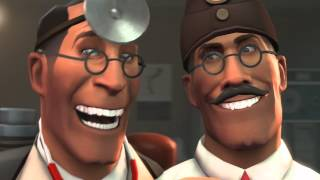 [SFM] Scout Goes to the Medic